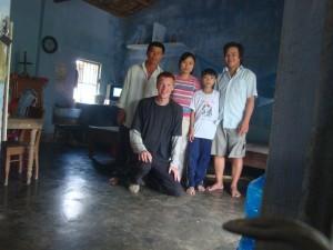 CS familie Vietnam