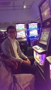 casino Liu