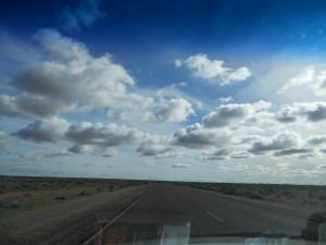 u road ahead