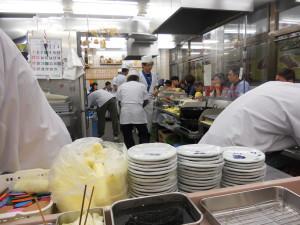Kunimushi keuken